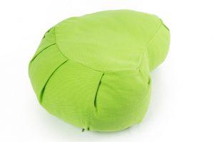 Grikių lukštų pagalvė (pufas)_Buckwheat hulls cushion