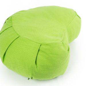 Grikių lukštų meditacijos pagalvė (pufas)_Buckwheat hulls meditation pillow