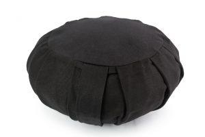 Grikių lukštų pagalvė (pufas)_Buckwheat hulls pillow