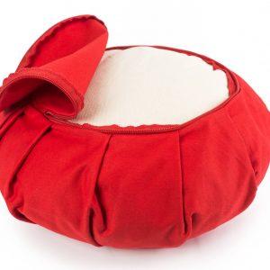 Meditacijos pagalvėlė (pufas)_Round zafu pillow
