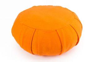 Apvali pagalvė (pufas)_Round zafu pillow