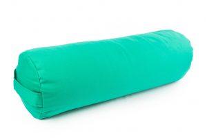 Turkio jogos pagalvėlė_Turquoise yoga pillow